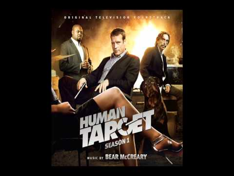 Human Target OST - 9: Switching Sides