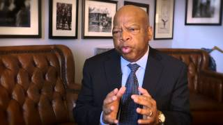 Rep. John Lewis is a Southerner for the Freedom to Marry
