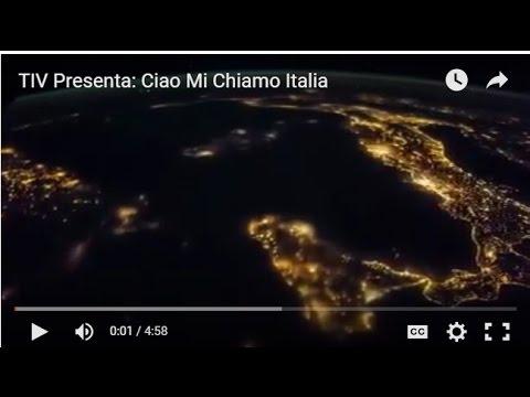 ciao, mi chiamo italia! se il nostro paese potesse parlare...