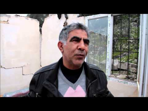 3 Mart Selimiye Çatısı Uçan Ev