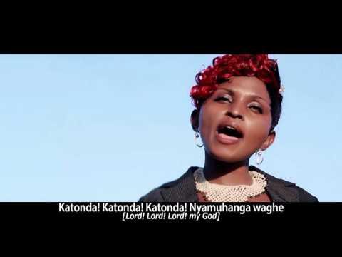 Hosana by Rebecca Soki official Video: