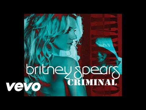 Criminal (Radio Mix (Audio))