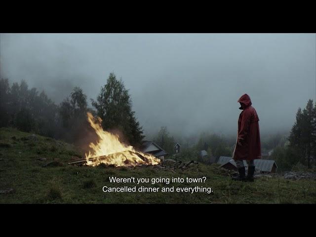 trailer Dřevorubec