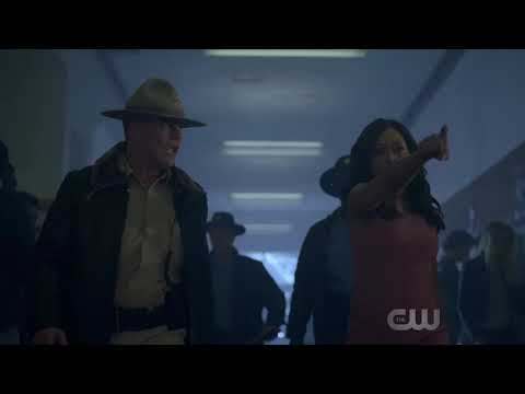 RIVERDALE || THE POLICE ARRESTED SERPENTS IN SOUTH SIDE 2x06