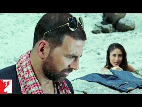 I'm not that type..Understood | Comedy Scene | Tashan | Akshay Kumar, Saif Ali khan, Kareena Kapoor