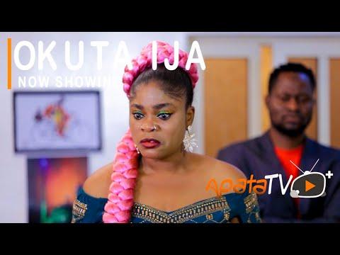 Okuta Ija Latest Yoruba Movie 2021 Drama Starring Eniola Ajao | Odunlade Adekola | Jide Kosoko