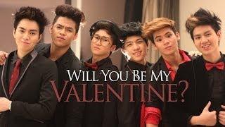 Video Will You Be My Valentine? MP3, 3GP, MP4, WEBM, AVI, FLV Desember 2018