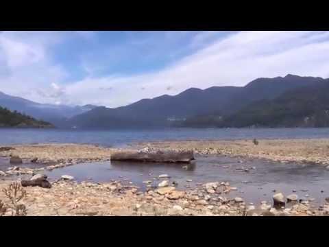 Lago Panguipulli, Circuito Siete Lagos (8,4)