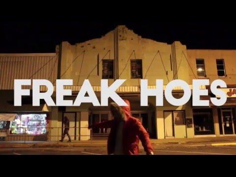 New Video: LaTre- Freak Hoes (Freestyle)