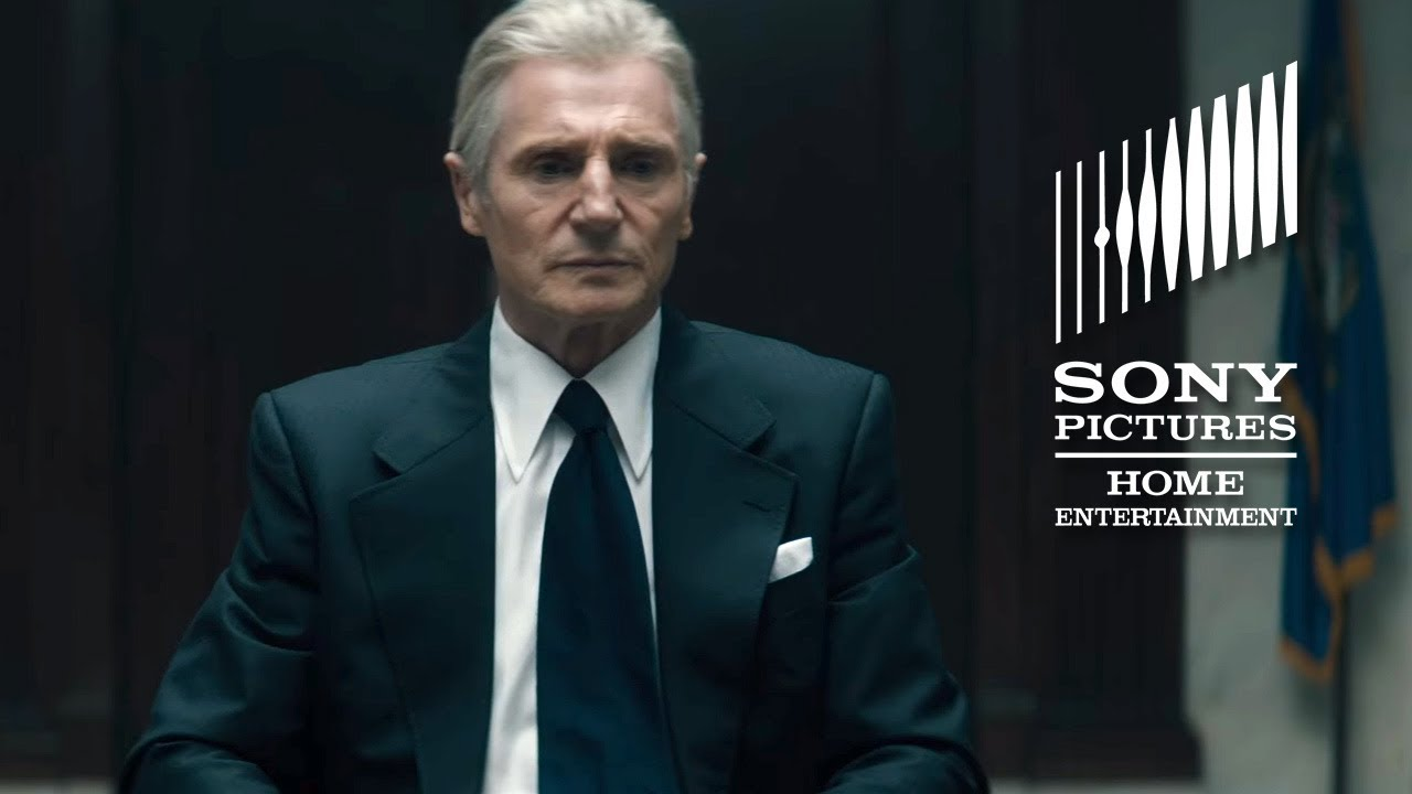 Now available on Blu-ray and Digital. Liam Neeson is Watergate's Deep Throat in Peter Landesman's 'Mark Felt: The Man Who Brought Down the White House' with All-Star Cast