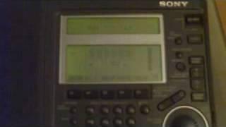Radio Ethiopia, 7110khz