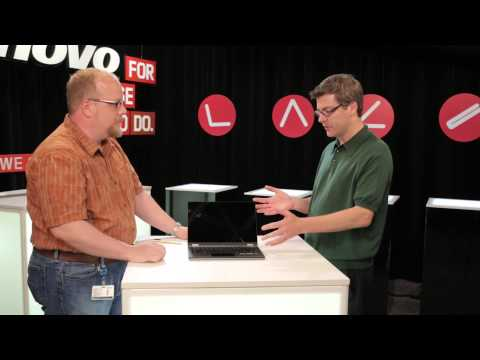 Lenovo Unboxed: Yoga 11S