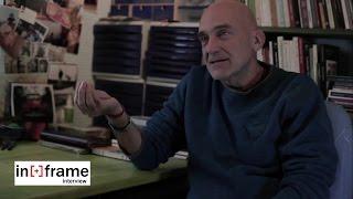 Interview: Haris Kakarouhas speaks to in[+]frame