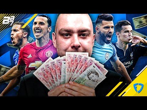 MAKE MONEY PLAYING FANTASY FOOTBALL!