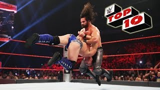 Nonton Top 10 Raw Moments  Wwe Top 10  Sept  5  2016 Film Subtitle Indonesia Streaming Movie Download