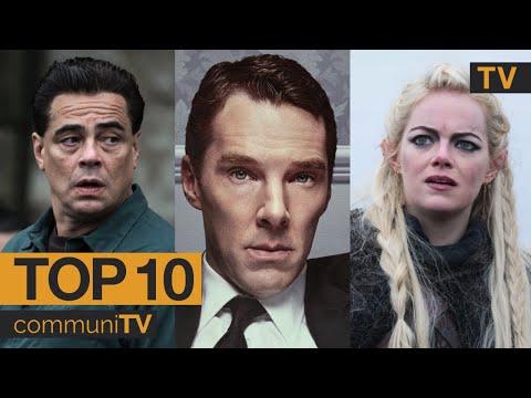 Top 10 Mini-Series of 2018