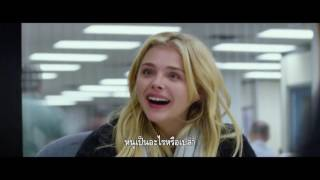 Brain on Fire (2017) International Trailer 2 - Chloë Grace Moretz