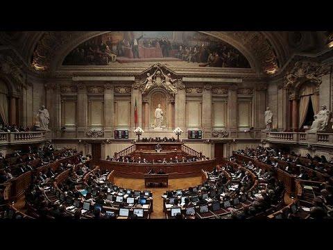 Πορτογαλία: Έφτασε η ώρα της κρίσης για την κυβέρνηση Κοέλιο