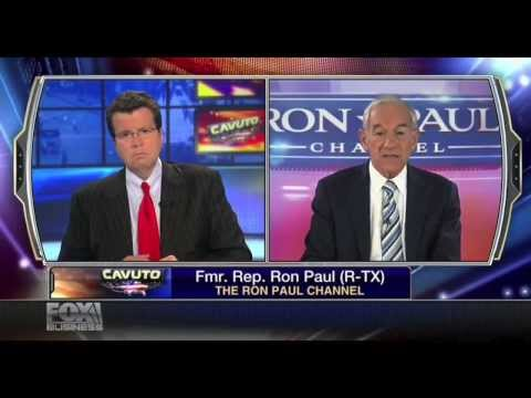 "Ron Paul: Syria Chemical Attack A ""FALSE FLAG!"""