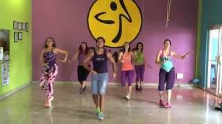 """Video """"bailando"""" (enrique iglesias) / ZUMBA IVAN MONTERREY feat. ZUMBA CHARITY MP3, 3GP, MP4, WEBM, AVI, FLV Januari 2019"""