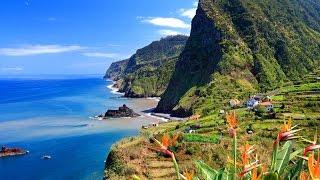 Madeira Island Portugal  city images : Madeira Island Tour Portugal