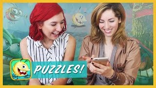 BEST FIENDS FOREVER! w/ Brizzy Voices | Strawburry17