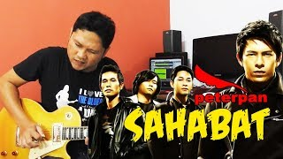 Video Tutorial Gitar Melodi Peterpan - Sahabat By Sobat P [Slow Motion & Detail] MP3, 3GP, MP4, WEBM, AVI, FLV Agustus 2017