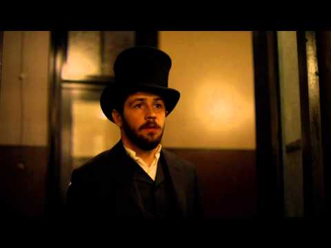 The Knick Season 1: Episode #6 Preview & The Wolverine Preview Combo (Cinemax)