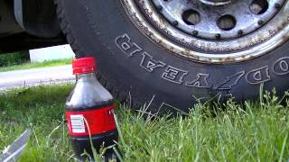 Video Garage Talk - Coke / Aluminum Foil trick for rust MP3, 3GP, MP4, WEBM, AVI, FLV Juni 2019