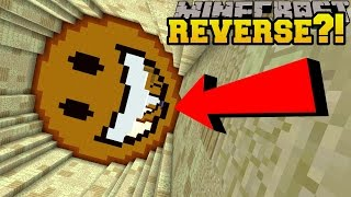 Minecraft: REVERSE DROPPER!?!? (THE NEW DROPPER?) Custom Map by PopularMMOs
