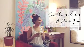 This is my first entry for the the Clean & Clear and ATKT.in Vlogger Hunt!This is the first time I'm taking part in a YouTube related contest and I'm quite excited!The topic we were given was 'See the real me'. Now ofcourse you guys have seen my vlogs and know my life, but I realised my room tells you a very different story about who I am. It reflects the things I love, my habits and the aesthetics that are a reflection of my work.I do hope you like this 'real' side of me through the eyes of my room. And if you do please do like, share, comment an subscribe! Your support for this contest would mean the world!Social Media:Facebook: https://www.facebook.com/NehaBharadwaj1994/Twitter: https://twitter.com/NehaGBharadwajInstagram: https://www.instagram.com/_nehabharadwaj_/MusicLonging by Joakim Karud https://soundcloud.com/joakimkarudMusic provided by Audio Library https://youtu.be/wSL0sGLTgLQThis is not a sponsored video.All views expressed are mine, not meant to hurt any sentiments.All hate and negativity will be blocked and reported. Stop wasting your time being negative, ain't nobody got time for that!