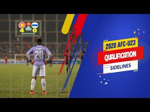 Lãnh đạo các bộ, ban, ngành thưởng nóng đội tuyển U23 Việt Nam | VFF Channel - Thời lượng: 3 phút, 31 giây.
