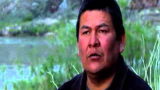 Kelvin Long, Bobby Cooley and Byron Cooley share insights about modern and traditional Dine' (Navajo) culture. Funding for the Native Voices on the Colorado ...