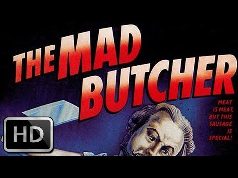 The Mad Butcher (1971) - Trailer in 1080p