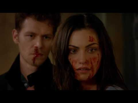 The Originals - Season 5 | official Comic-Con trailer (2017)