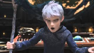 Jack frost and Elsa get married! (parody)