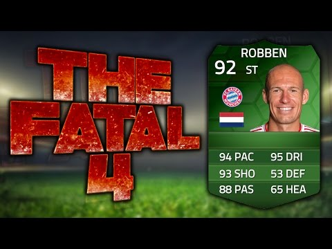 fatal - FIFA 14 - IMOTM FATAL 4 - SO MANY GOALS! - FIFA 14 ULTIMATE TEAM FIFA 14 ULTIMATE TEAM COINS - http://www.futcoinking.com SECOND CHANNEL - http://www.youtube.com/blockyfinch FATAL 4: Zwe -...