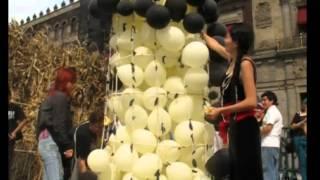 """Alda Cristina Ardemani """"Sin maíz no hay país"""""""