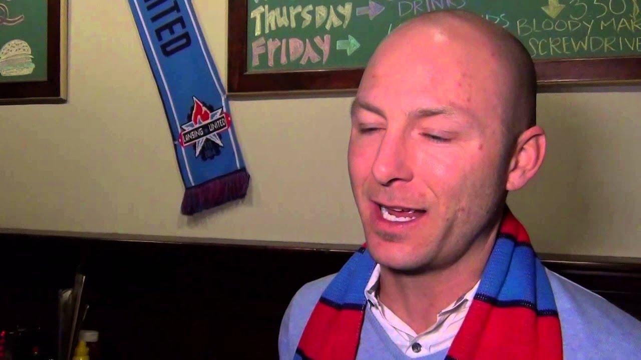 Eric Rudland Interview