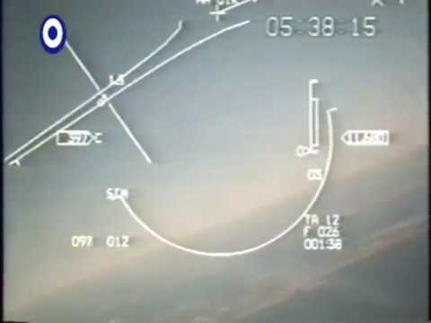 SCRAMBLE DOGFIGHT GREEK F-16 Vs TURKISH F-16 (KASTELORIZO)