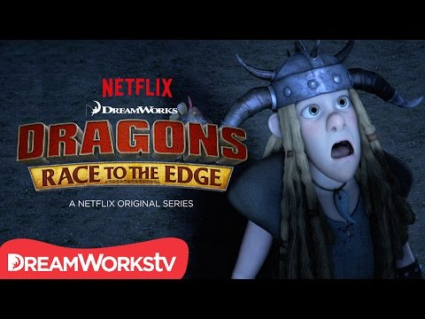 Dragons: Race to the Edge (Clip)