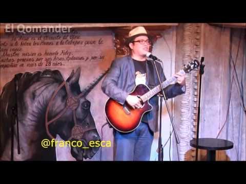 Música De Banda – El Qomander.