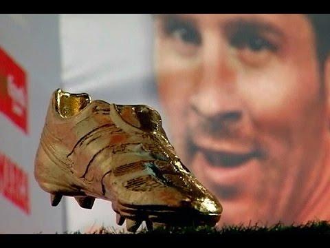 A la carga por Messi
