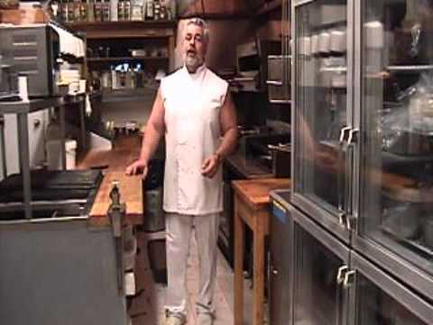 Meet The Chef At The Riv Bistro
