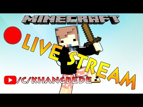 [Live] Cke Ckow ck0j meinkraft