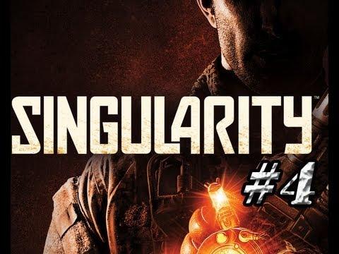 Singularity Gameplay Walkthrough Part 4 [HD]