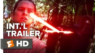 Nonton Star Wars  The Force Awakens Japanese Trailer  2015    Star Wars Movie Hd Film Subtitle Indonesia Streaming Movie Download