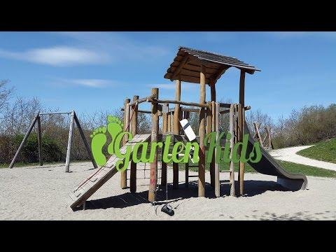 Stelzenhaus   Garten-Kids.com