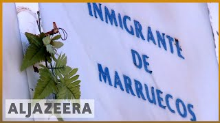 🇪🇸 The 'unknown migrants' buried in southern Spain   Al Jazeera English