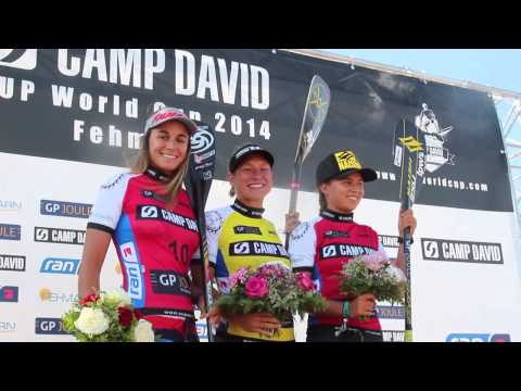 Day 2 - Camp David Sup World Cup 2014 Sprint Racing